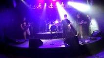 Churchill - Live Douai 2018 (Rock metal, Stoner)