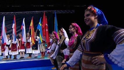 European Championships Day01 Finals - Men's Foil Individual, Women's Sabre Individual (2)