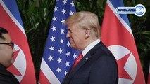 Donald 'nem' Trump - Groland Le Zapoï du 16/06 - CANAL+