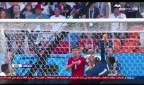 Résumé du match Danemark et Pérou 1-0 (Coupe du Monde) 2018