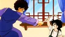 Dragon Ball Z - Le nouveau précepteur de Sangohan