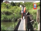 NDOLA'S KANYALA TOWNSHIP BRIDGES IN POOR STATEThe residents have attributed the poor state of the bridges to lower construction costs and lack of maintenance