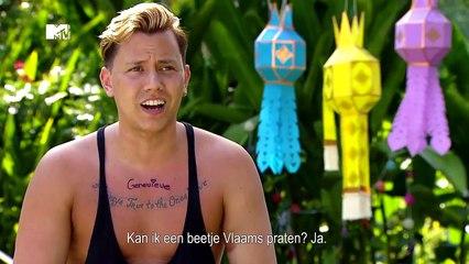 NEDERLANDS vs. VLAAMS   Ex on the Beach: Double Dutch