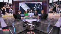 How the Los Angeles Lakers and Boston Celtics could trade for Kawhi Leonard   SportsCenter   ESPN