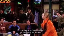Friends - S06E05 The One With Joey's Porsche - video dailymotion