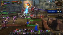 Battle for Azeroth Beta 01 - Horrible Lag and Choppiness and Bugs
