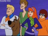 The New Scooby-Doo Movies - S01E01 - Ghostly, Ghostly Town