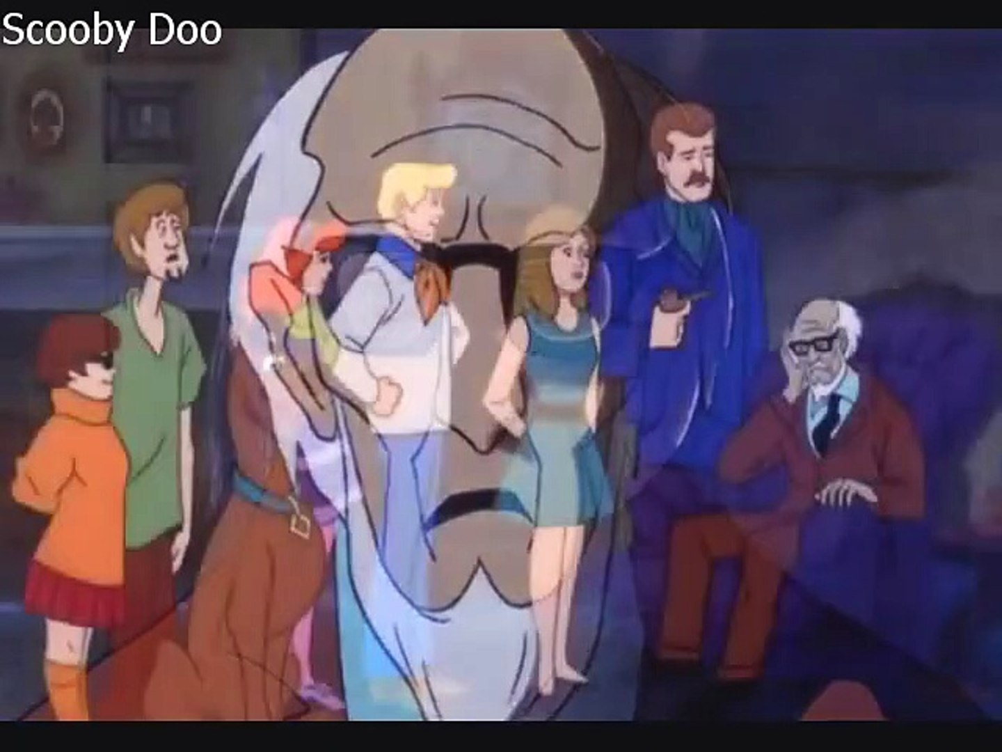 Scooby Doo Where Are You - Episode 6 - What the Hex Going On