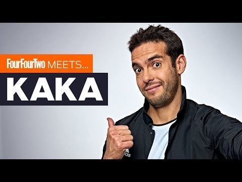 "Kaka interview | ""I admire Messi and Neymar!"""