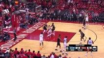 Golden State Warriors - Best 3rd Quarter NBA Team - Steph Curry Explodes in 3rd Quarter - Game 7 - Warriors vs Rockets -  2018 NBA West Finals
