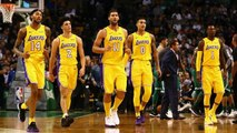 Paul George Signing With Lakers | Joining Lonzo Ball, Kyle Kuzma & Isaiah Thomas
