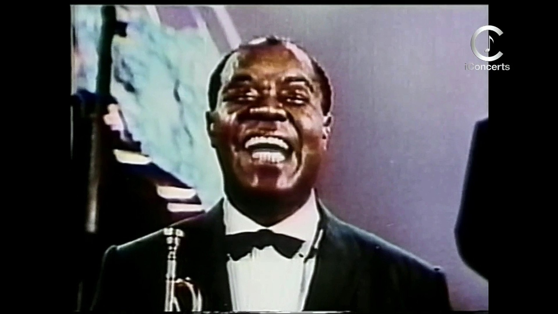 Jewel Brown & Louis Armstrong - Gerry