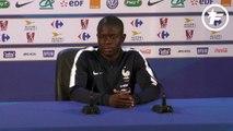 N'Golo Kanté évoque le cas Olivier Giroud