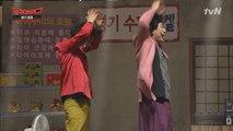 이용진&이진호 추억의 개그 ′싸스′ 소환!