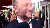 Benoît Poelvoorde fait le show au festival de Cabourg