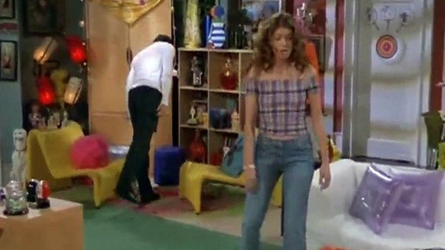 Will and Grace S02 - Ep21 There But For the Grace of Grace HD Watch
