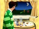 Blue's Clues S03 - Ep06 Blue's Big Pajama Party HD Watch