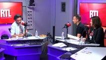"""Manu Payet : """"La télé-réalité, c'est gênant"""""""