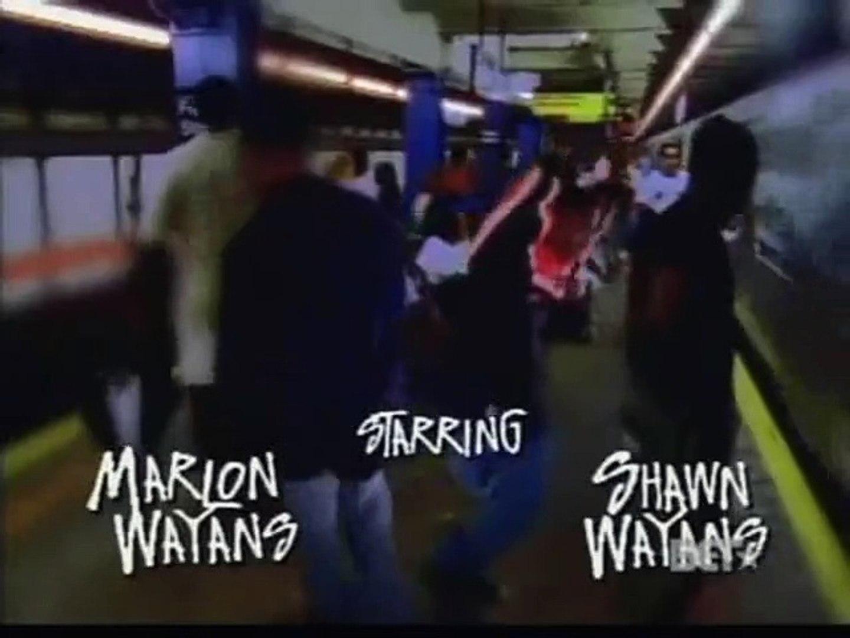 Wayans Bros S04E10
