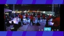 Chiquito Team Band impone su estilo y pasea su salsa por varios escenarios en México