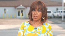 """Gayle King: """"I think you gotta be a human being"""" to empathize with families being separated at border"""