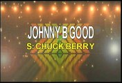 Chuck Berry Johnny B. Goode Karaoke Version