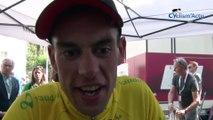 """Tour de Suisse 2018 - Richie Porte : """"C'est un bon signe en vue du Tour de France"""""""