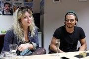 VIDEO. Les acteurs du film Tamara 2 triomphent au CGR de Niort