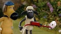 Shaun The Sheep S01E37 - Heavy Metal Shaun