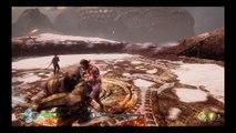 God Of War, Gameplay Español 36, La batalla final contra Baldur