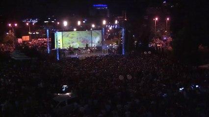 Bleona - Take It Like A Man (Live Performance - F.U.I.F Summer Tour)