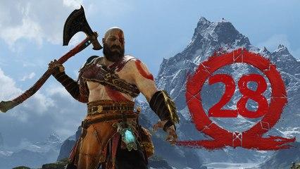 God of War 4 épopée part 28