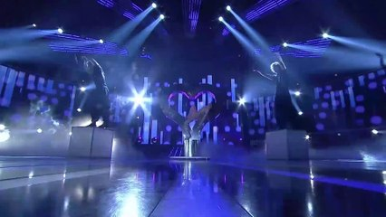 Bleona - Without You (X Factor Performance 2013)