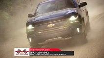 2018 Chevrolet Silverado 1500 Camby IN | Chevrolet Silverado 1500 Dealer Plainfield IN
