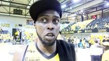Fos Provence Basket en Jeep Elite : réaction du capitaine Mamadou Dia