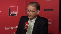 """Philippe Lamberts, euro-député, à propos du défi européen de la crise migratoire : """"Il faut compter sur la pression de l'opinion publique"""""""