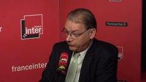 """Philippe Lamberts : """"Je n'ai jamais eu peur de l'extrême-droite mais de la contamination des parti traditionnels"""""""
