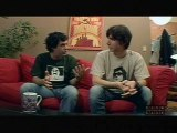 Kenny vs Spenny S03E09 - Who Can Stay In A Haunted House The Longest