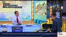 Anthony Morel: Des innovations pour explorer les fonds marins - 18/06