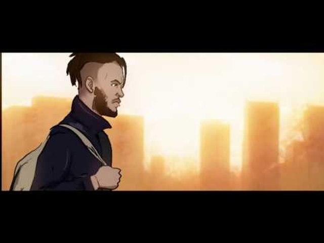 EZRAKH - MFSB Anime [Fourword To Infinity]