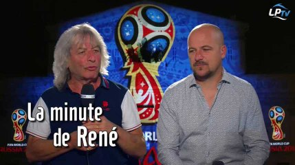 La minute de René : et Thauvin, il joue pas ?