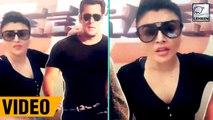 Rakhi Sawant Reviews Race 3 Movie | Salman Khan