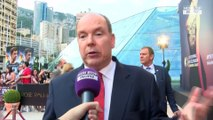 Festival de Monte-Carlo : Albert de Monaco lance les festivités (exclu vidéo)