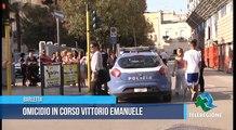 """Barletta: uomo sgozzato ed ucciso in pieno centro cittadino. Fermato presunto assassino """"gli ha tagliato la gola"""""""