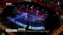 Humour - 18 juin 2004 : Jean-Marie Bigard au Stade de France