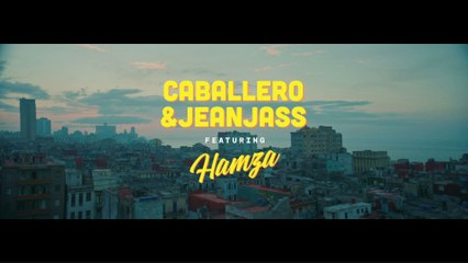 Caballero & JeanJass - Bae