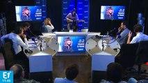 """Clara Luciani reprend """"Blue Jeans"""" de Lana Del Rey dans Bonjour la France"""