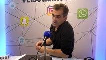 Bac 2018 : Raphaël Enthoven corrige le sujet 1 de l'épreuve de philosophie de la série technologique