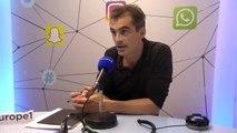 Bac : Raphaël Enthoven corrige à chaud l'épreuve de philosophie de la série ES