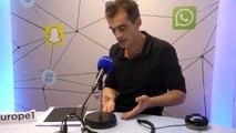 Raphaël Enthoven corrige à chaud l'épreuve de philosophie de la série L (sujet 1)